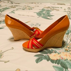 Charles by Charles David Brand New Wedges
